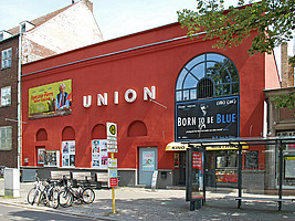 Station 7: Union Filmtheater