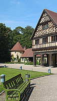 Station 6: Cecilienhof